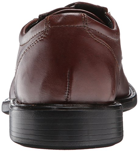 Mens Bostonian Maynor Piedi Oxford Marrone