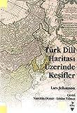 img - for Turk Dili Haritasi Uzerinde Kesifler book / textbook / text book