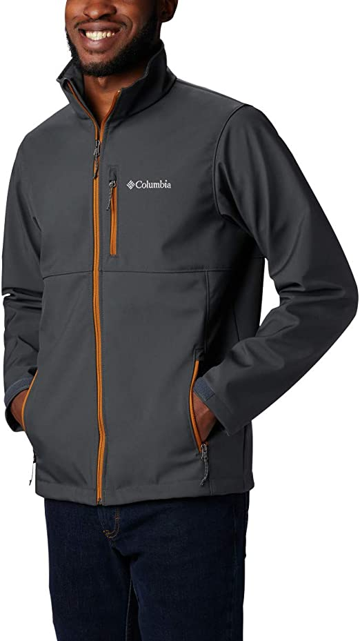Columbia Mens Ascender Softshell Ski Jacket