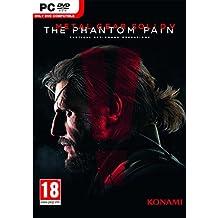 Metal Gear Solid V: The Phantom Pain (PC DVD)