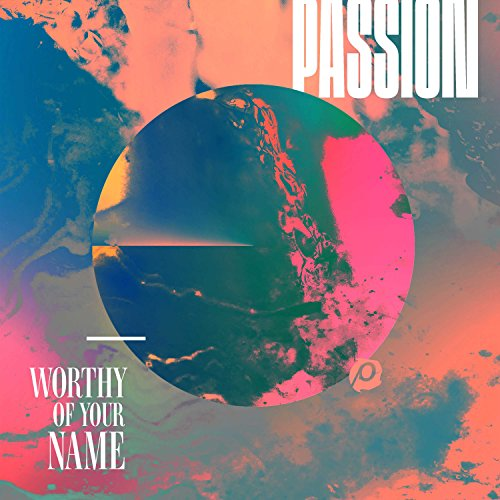 Worthy Of Your Name Album Cover