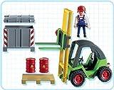 : Playmobil Forklift