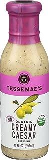 product image for Tessemae's, Organic Creamy Caesar, 10 oz