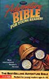 The Adventure Bible for Young Readers, NIRV, Adventures for Young Readers Staff and Lawrence O. Richards, 0310911427