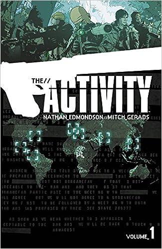 The Activity Volume 1