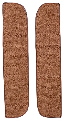 1967-1972 GMC C15/C1500 Pickup Door Panel Replacement Carpet - Loop | Fits: Inserts without Cardboard