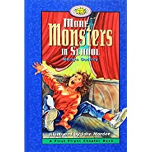 More Monsters in School (First Flight: Level 4) by Martyn Godfrey (1999-05-06)