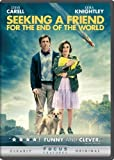 Seeking a Friend for the End of the World by Focus Features by Lorene Scafaria