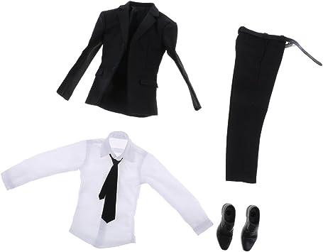 Échelle 1//6 Pantalon Blanc
