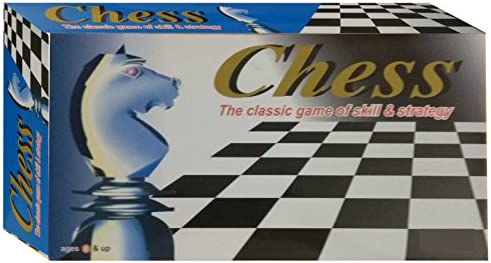 Buy Mini Chess Strategy Game for 2 players Mind Develpment