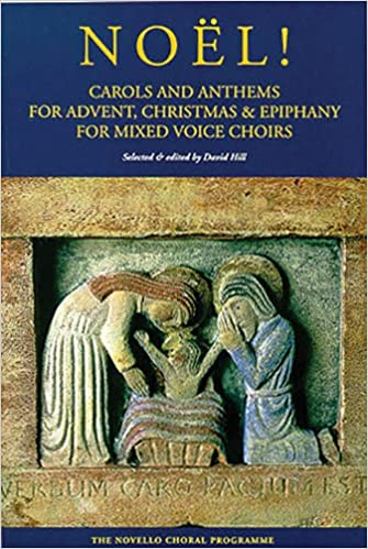 Composer Un Menu De Noel.Noel Carols And Anthems For Advent Christmas And Epiphany