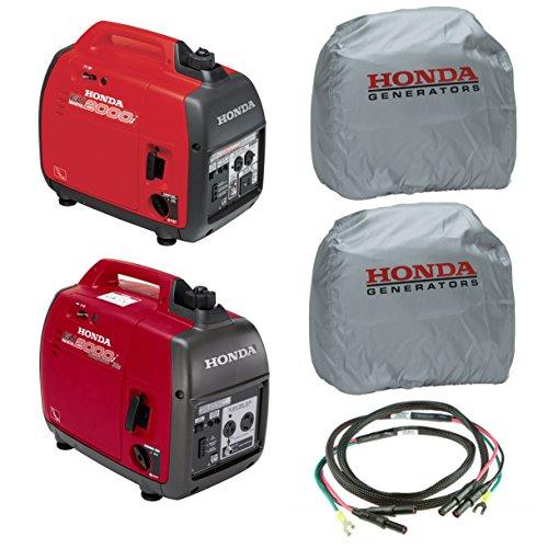 Honda eu2000i 2000w eu2000ic companion generators cord for Honda a1 service coupon