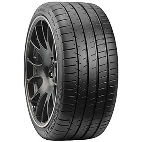 Michelin Pilot Super Sport Radial Tire - 295/35R20 105Y