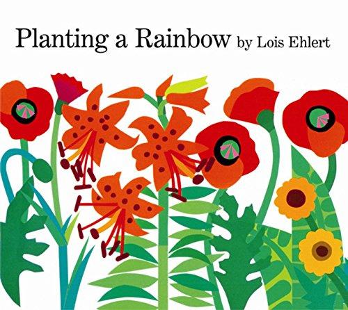 Planting a Rainbow – Paperback – February 28, 1992
