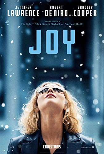 "JOY Movie Poster, 24 x 36"" Inches - Theater Quality  - Jenni"