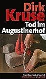 Tod im Augustinerhof (Jubiläumsausgabe)