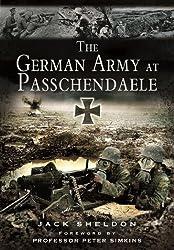 German Army at Passchendaele