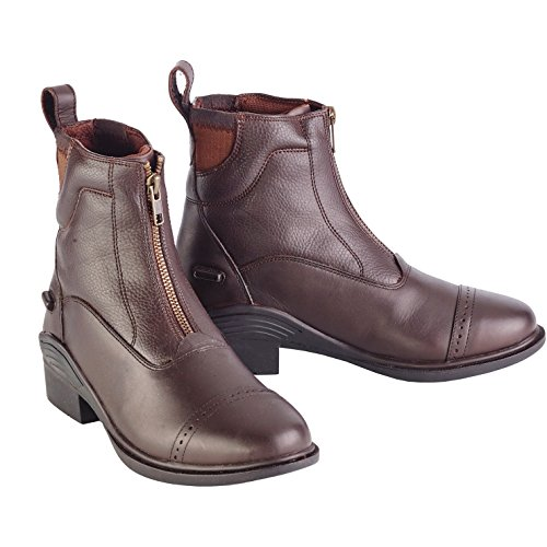 Just Togs Camden Short Boots Brown sale fast delivery free shipping cheap real official sale online websites for sale browse cheap price hMGlkQm