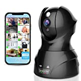 SereneLife Indoor Wireless IP Camera - H...