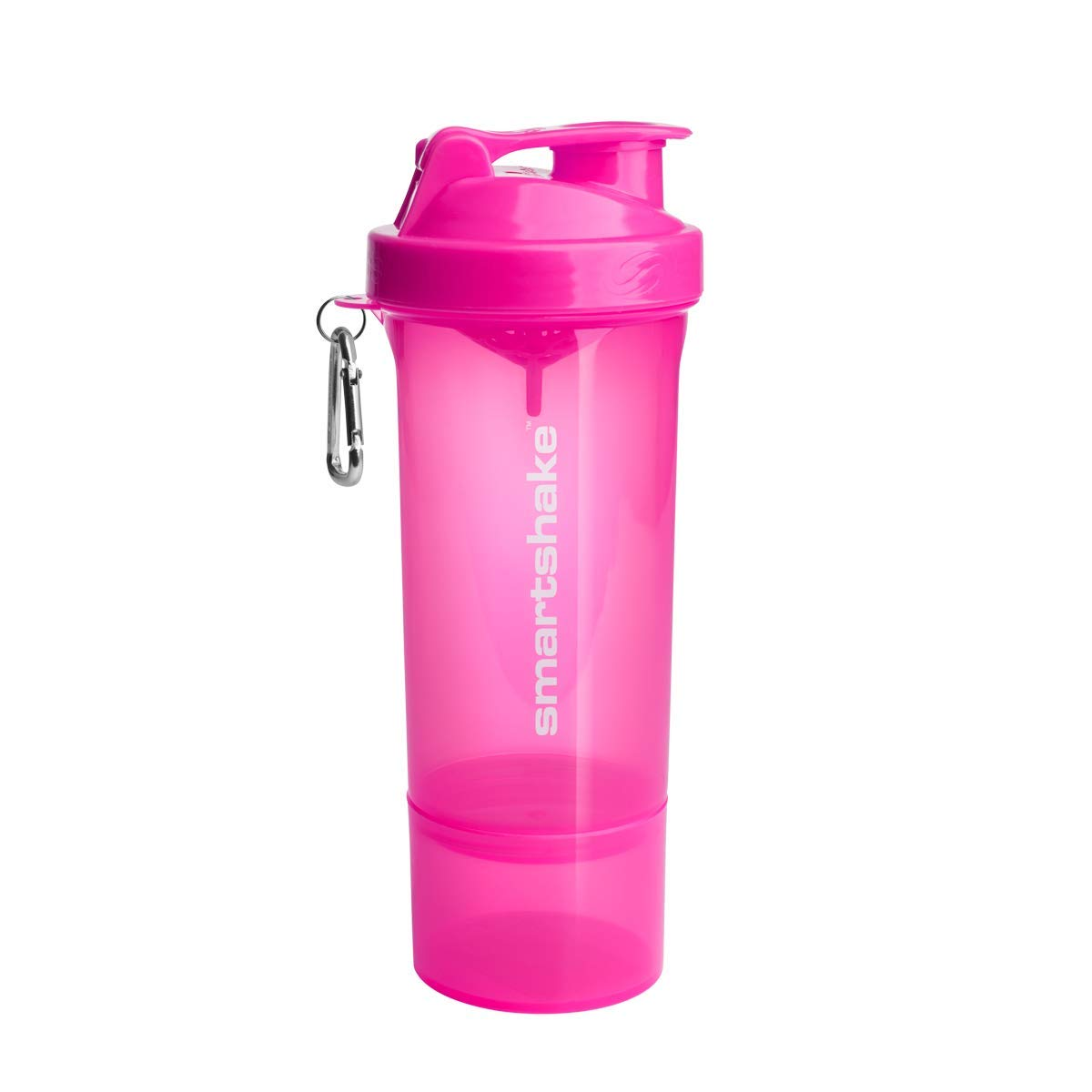Smartshake SLIM 17-Ounce SHAKER CUP Neon 17-Ounce SHAKER Neon Pink B00JVWA6QG, ウエディングティアラゴージャス屋:f5b0b721 --- dakuwebsite.xyz