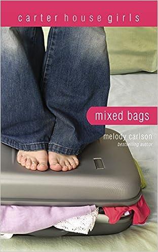 Amazon com: Mixed Bags (Carter House Girls) (9781511383202