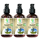 12 fl Oz – Baobab Oil . 100% Pure, Natural, Undiluted Cold Pressed For Skin, Hair, Lips and Nail Care Review