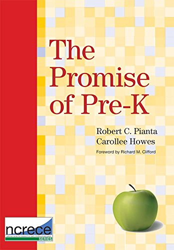 The Promise of Pre-K (NCRECE)