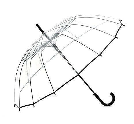 LXY Espesar hombres y mujeres japoneses retro personalidad fresca pareja estudiantes paraguas soleado creativo Paraguas (