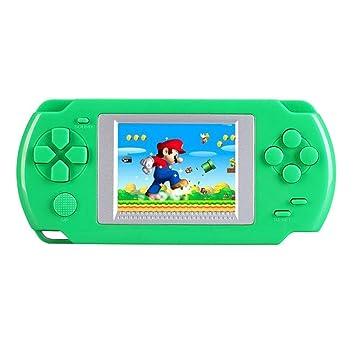 e27257114c6f4 KOBWA Handheld Game Console for Children