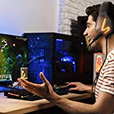 Orzly Gaming Headset for PC and Gaming Consoles