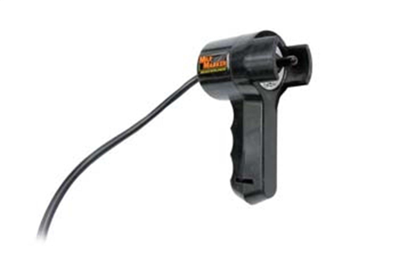 Mile Marker 76-50140-05B Winch Remote Control w/Toggle Switch for Use w/B/SI Winch Winch Remote Control by Mile Marker