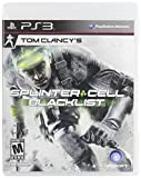 Tom Clancy'S Splinter Cell Blacklist Standard Edition - PlayStation 3