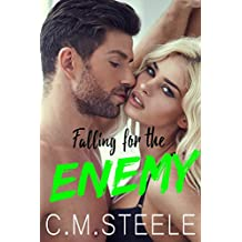 Falling for the Enemy (Falling Series Book 2)