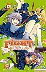 Fight Girl, tome 20 par Tsubaki