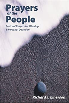 Book Prayers of the People: Pastoral Prayers for Worship and Personal Devotion