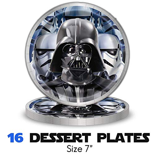 Star Wars Balloons Party Decorations Yoda Storm Trooper Darth Vader Air Helium