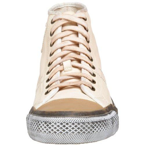 Frye Greene Tall Lace Sneaker Uomo Bianco ecru