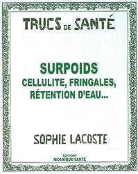 Surpoids : Cellulite, fringales, rétention d'eau...