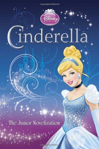 Download Cinderella (Diamond) Junior Novelization (Disney Princess) pdf