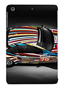 Freshmilk High Quality Bmw M3 Gt2 Art Car Case For Ipad Mini/mini 2 / Perfect Case For Lovers