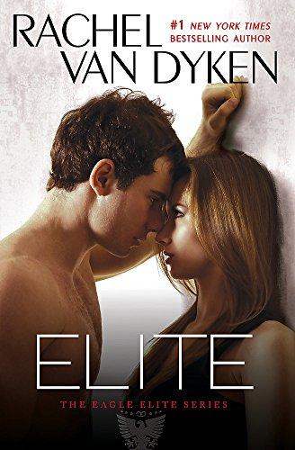 Elite (Eagle Elite) by Forever