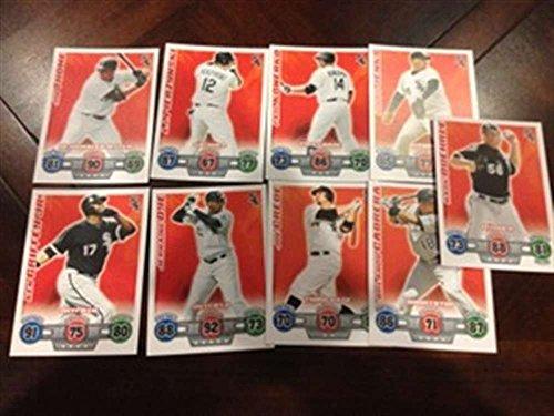 Aj Pierzynski White Sox - 4