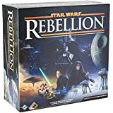 Star Wars Rebellion Galápagos Jogos