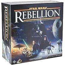 Star Wars Rebellion Galápagos Jogos