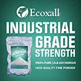 Ecoxall Chemicals - Number 1 - Highly Effective