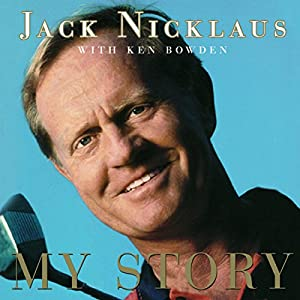 Jack Nicklaus Audiobook