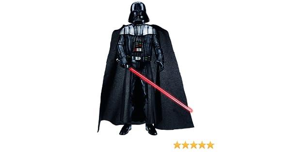 Star Wars A21771010 - Muñeco de Darth Vader, idioma francés: Amazon.es: Juguetes y juegos