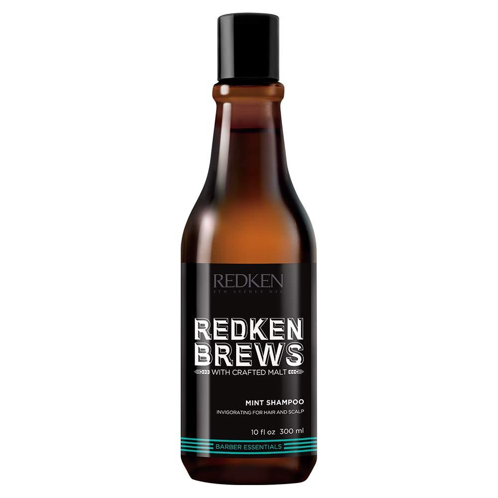 Redken Brews Mint Shampoo, 10.1 fl. oz. L' Oreal USA S/D