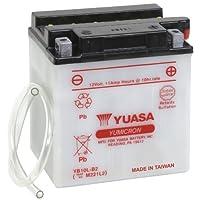 Batería Yuasa YUAM221L2 YB10L-B2