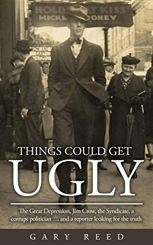 Things Could Get Ugly by Gary Reed